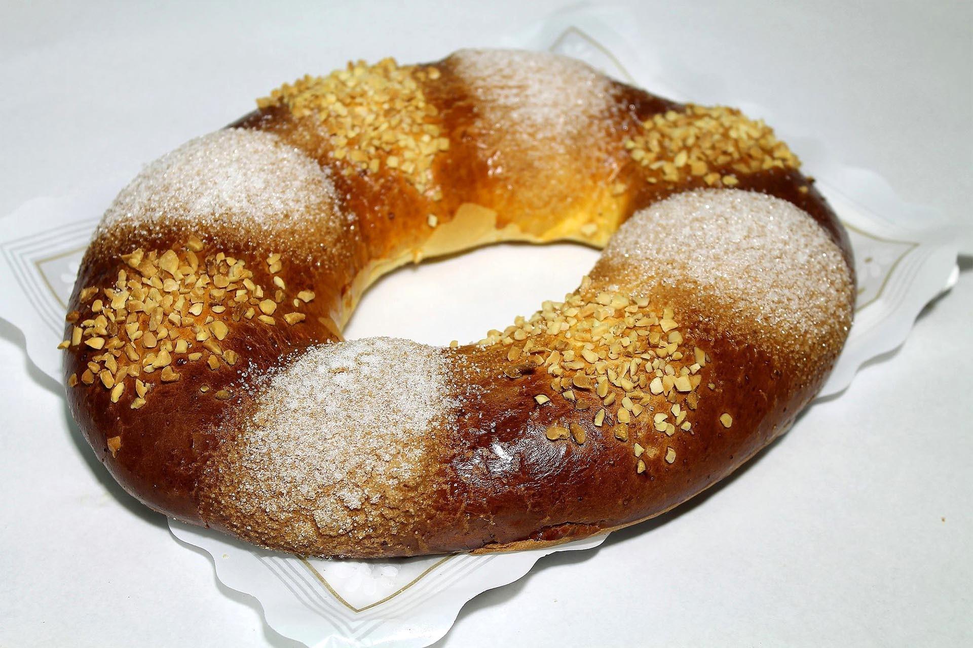 pastelería del pozo