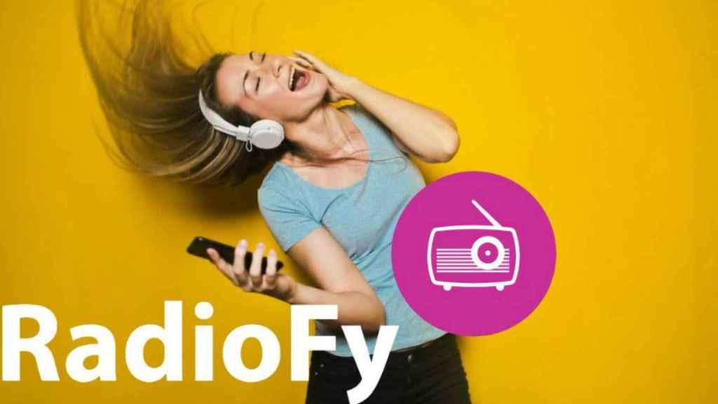 RadioFy