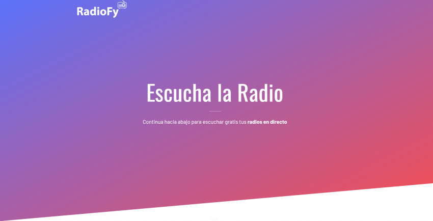 RadioFy 1