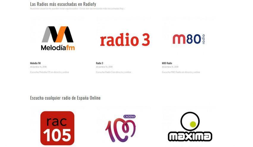 RadioFy 2