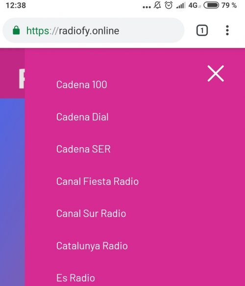 RadioFy 7