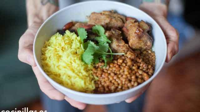 recetas fáciles con Crock Pot