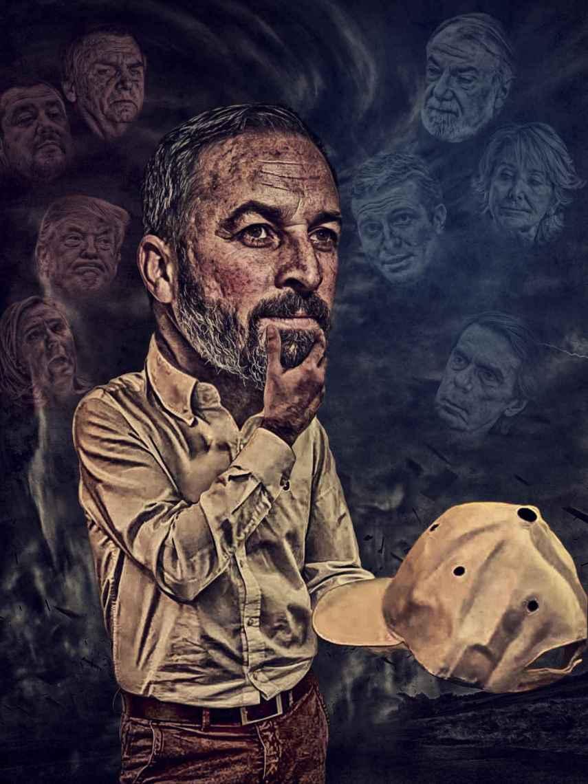 Ilustración: Javier Muñoz