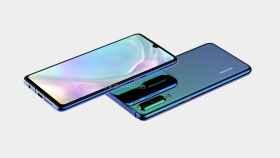 El Huawei P30 en vídeo: así será el nuevo móvil estrella de Huawei