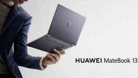 Huawei-Matebook-13 portada