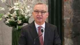 El investigador español José Baselga.