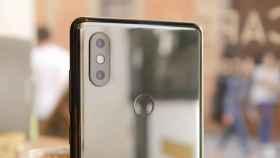 El Xiaomi Mi Mix 2S súper rebajado y otras ofertas en móviles