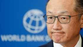 Jim Yong Kim, en una imagen de archivo.