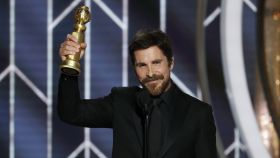 Christian Bale agradece su premio al diablo y la Iglesia de Satán se ofende