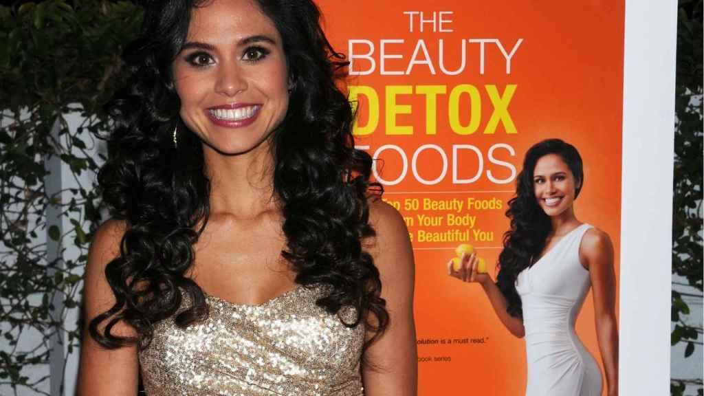 Las 'dietas detox' no son beneficiosas por mucho que las 'celebrities' se apunten.