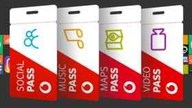 Las tarifas planas temáticas de Vodafone por 1 euro al mes