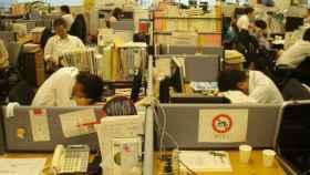 Japón se duerme en los laureles: las empresas, obligadas a facilitar las siestas a sus empleados