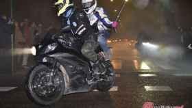 Valladolid-pinguinos-motos-desfile-antorchas-2018-002