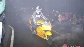 Valladolid-pinguinos-motos-desfile-antorchas-2018-013