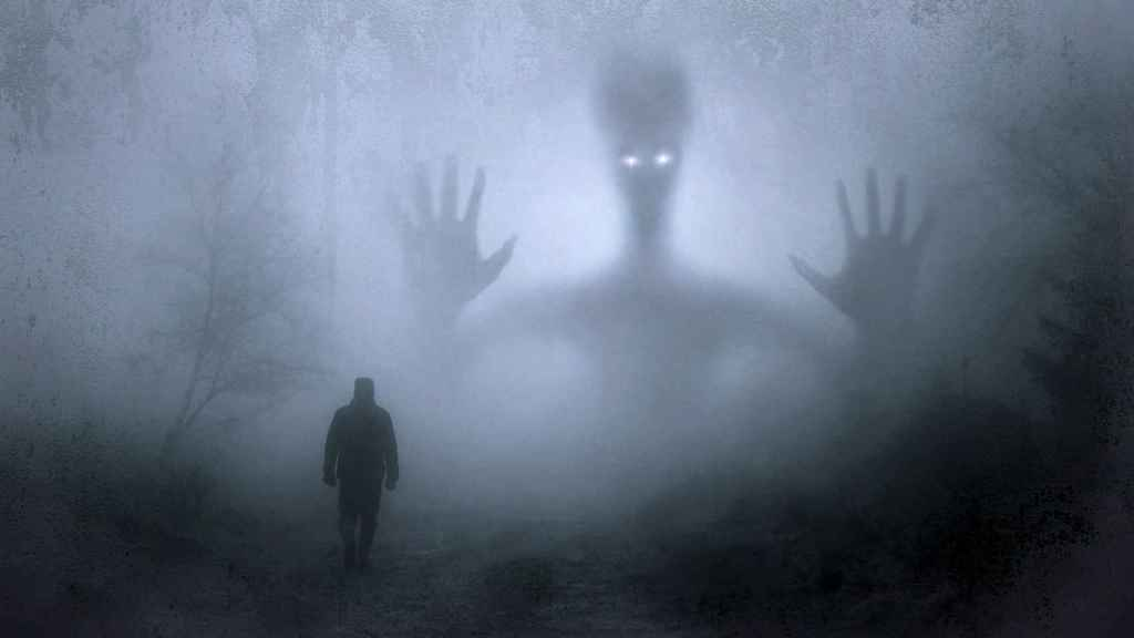 El miedo a lo sobrenatural es muy común a ciertas edades