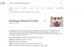 google cambiar resultados 1