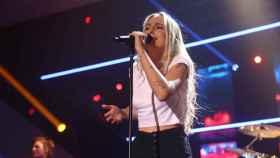 María, sin ganas de ir a Eurovisión: Hay compañeros con más ilusión