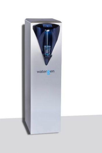 Generador de agua atmosférica Watergen