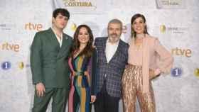 TVE entra en la guerra del miércoles: 'Maestros de la costura' ya tiene fecha de estreno