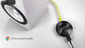 Google deja de fabricar el Chromecast Audio