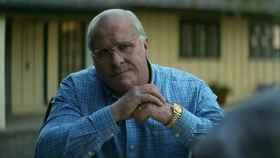 Christian Bale interpreta a Dick Cheney en El vicio del poder