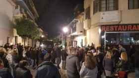 Una mujer muere asesinada en Fuengirola.
