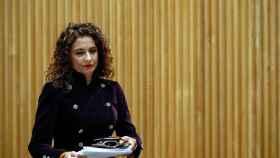La ministra de Hacienda, en una imagen de archivo.
