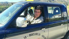 Francisco Barranquero, dueño de Perfoban, considera muy difícil que Yulen esté en el pozo.