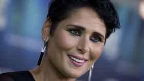 Rosa López en una imagen de archivo