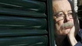 Juan Cueto, en una foto tomada en 2011.