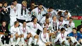 El Real Madrid conquistando su tercera Intercontinental