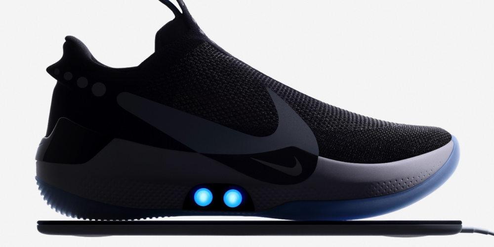 muestra Adaptado Flecha  Las nuevas zapatillas de Nike dejan de funcionar después de una  actualización: el futuro era esto