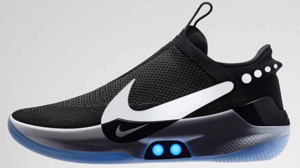 segundo piloto depositar  Las nuevas zapatillas de Nike dejan de funcionar después de una  actualización: el futuro era esto