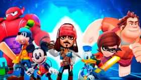 Descarga el nuevo juego de Disney en tu móvil: Disney Epic Quest