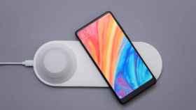 Nueva lámpara de Xiaomi: barata y con cargador inalámbrico