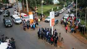 Al menos 15 muertos en un ataque terrorista a un hotel en Nairobi