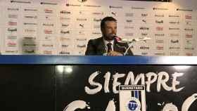 Rafa Puente, entrenador del Querétaro mexicano. Foto: Twitter (@Club_Queretaro)