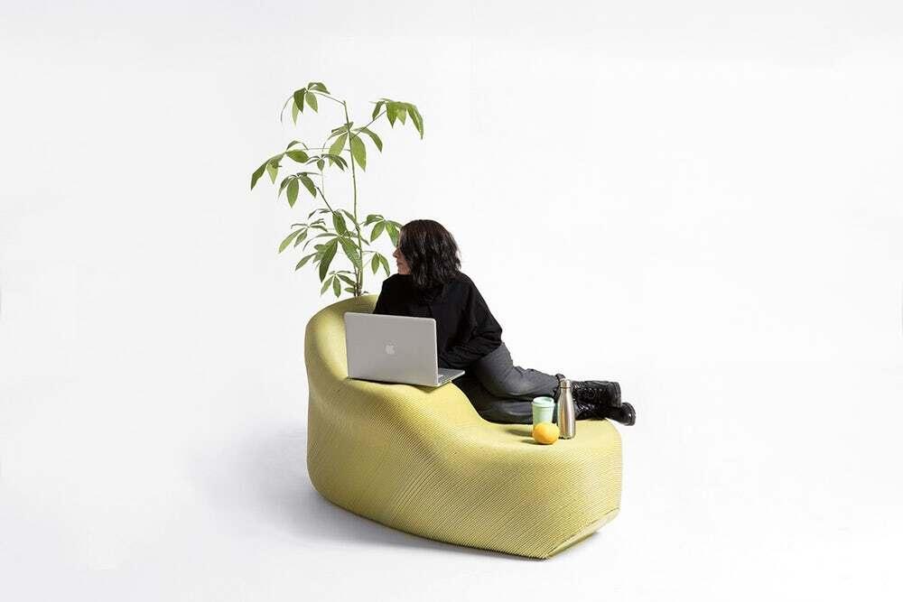 Mobiliario 3D 6