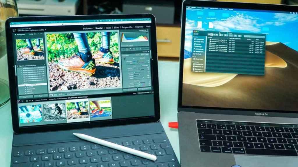 ipad pro portatil mac luna display_4