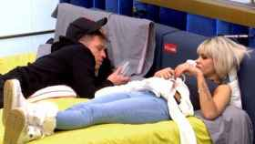 'GH Dúo': ¿Acercan posiciones amorosas Ylenia y Fede?