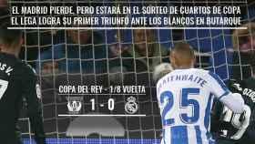 La portada de El Bernabéu (17/01/2019)