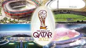 Mediapro se hace con los derechos del Mundial de Qatar 2022