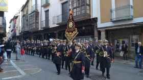 pregon semana santaa rioseco jesus julio carnero (6)