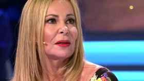 Ana Obregón en 'Volverte a ver'.