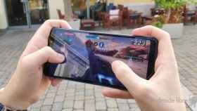 Google estaría trabajando en su propio motor de videojuegos para Android