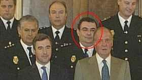 García Castaño reconoce que Eugenio Pino le encargó espiar a los Bárcenas