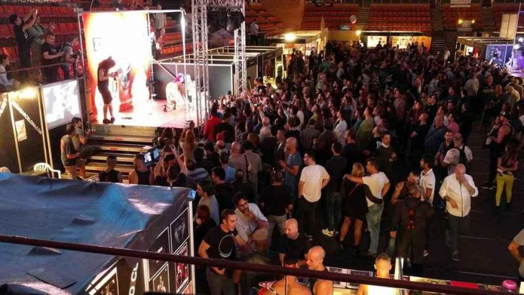 El Festival Erótico de Barcelona, clave en el éxito de la ciudad en la industria