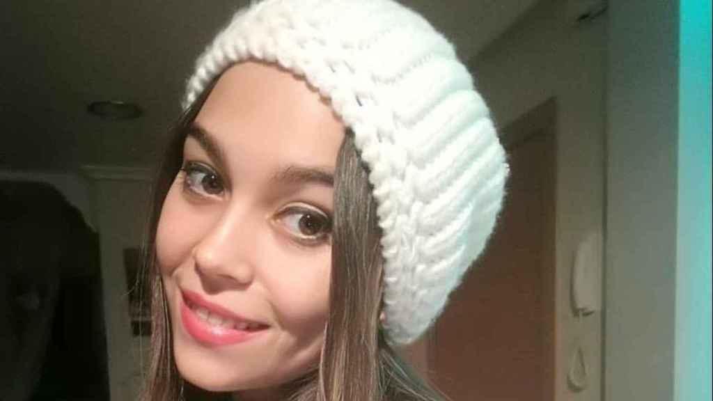 El cadáver de Miriam Vallejo fue encontrado el miércoles en un camino de Meco