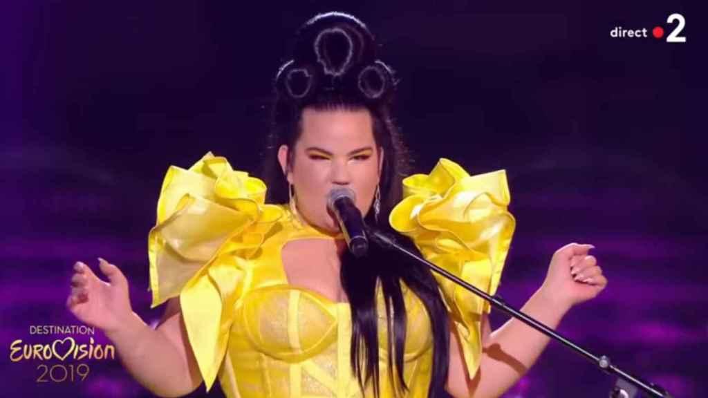 Boicotean una actuación de Netta pidiendo que Eurovisión no se celebre en Israel