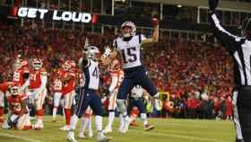Los Patriots de Tom Brady jugarán la final de la Super Bowl contra los Rams